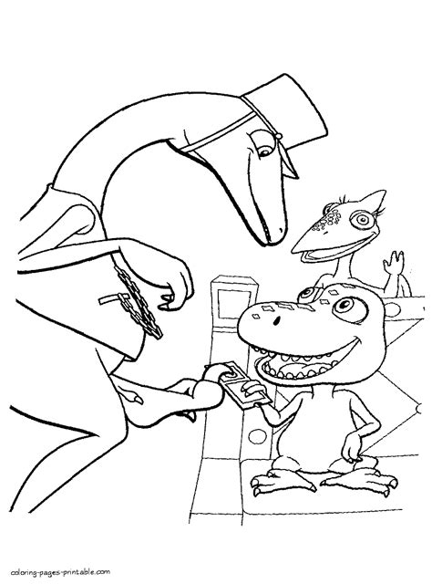 coloring pages train conductor coloring pages with buddy and mr conductor