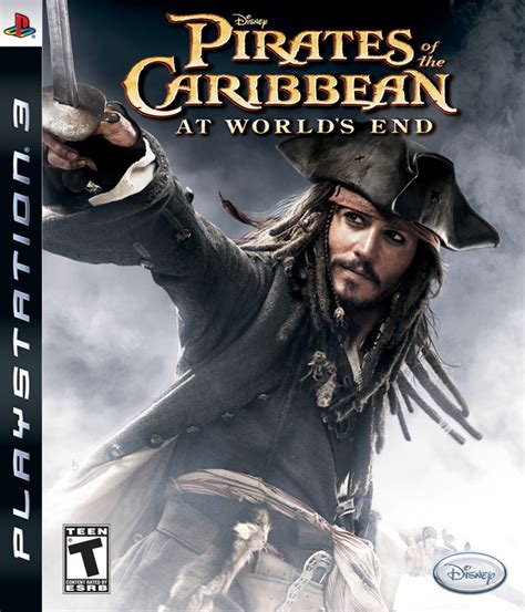 Of The Caribbean 3 At Worlds End by Of The Caribbean At World S End Playstatio