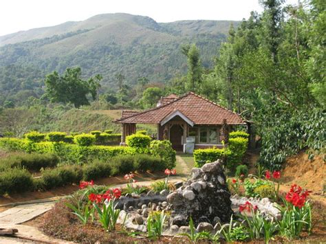 Coorg Cottages Rates by Cottage Home Stay Coorg Napoklu Guesthouse