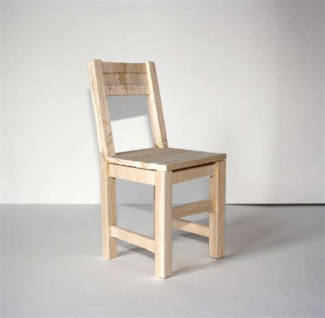 build    wooden chairs  plans  build