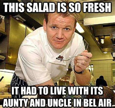 Chef Gordon Ramsay Memes - feeling meme ish gordon ramsay food galleries paste