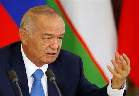 uzbek president in intensive care after brain hemorrhage uzbek leader in intensive care after brain hemorrhage