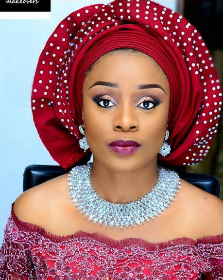 how to tie bridal head gear with aso oke 2014 youtube must haves beaded crystal and stone embellished gele