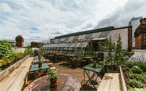 best roof top bars london getting ready for the summer the best rooftop bars in