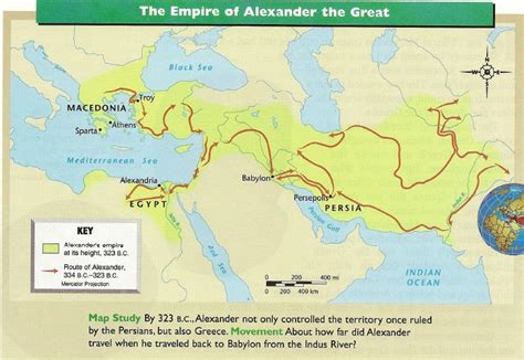 the great empire the great 7th grade s s