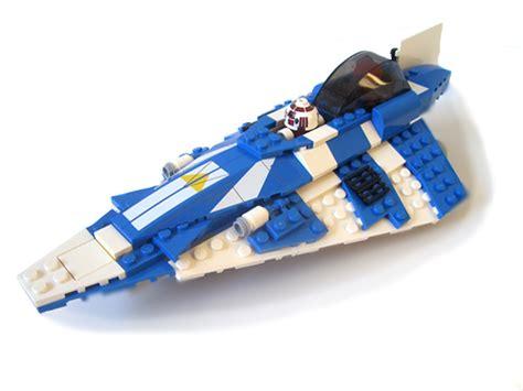 Lego 8093 Plo Koons Jedi Starfighter review 8093 plo koon s jedi starfighter lego wars eurobricks forums