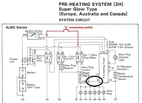 toyota hiace switch wiring diagram headlight toyota