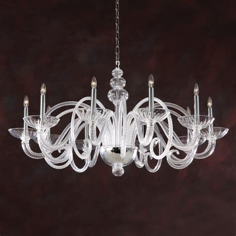 7302 russo chandelier decorative crafts