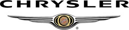 Logo Chrysler Chrysler Car Logo And Brand Information Find The Brand