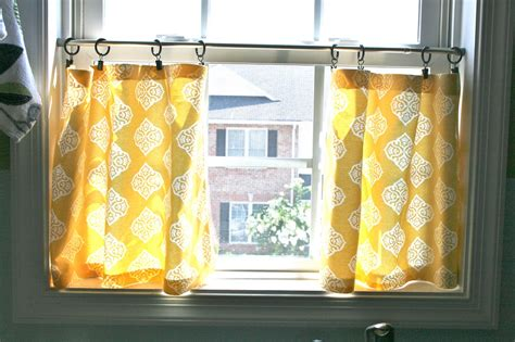 Cafe Curtains For Kitchen Style Of Cafe Curtains For Kitchen Dearmotorist