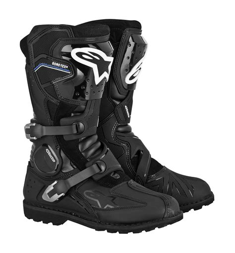 discount motorcycle riding boots alpinestars mens toucan gore tex motorcycle riding boots