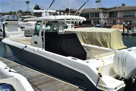 boston whaler boats for sale in california boston whaler new and used boats for sale in california