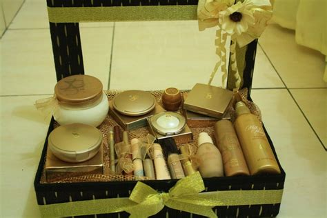 Make Up Ultima Satu Paket make up satu set untuk seserahan makeup nuovogennarino