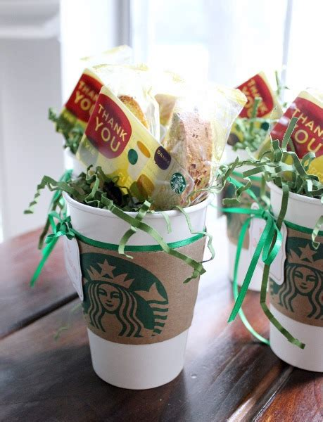 Starbucks Gift Card For Teachers - 6 great last minute teacher appreciation gifts recess