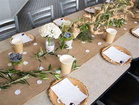 Baby Shower Seating by Contemporary Safari Baby Shower Baby Shower Ideas