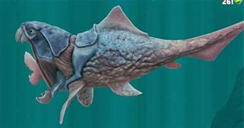 Louisville fossils and beyond how to be a dunkleosteus