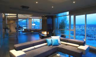 Modern Luxury Penthouses by Luxury Yaletown Penthouse Canada 171 Adelto Adelto