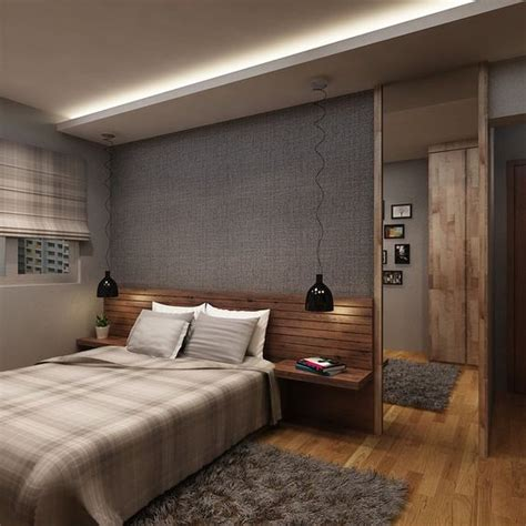 Hdb Bedroom Design Hdb 4 Room 30k Buangkok Green Interior Design Singapore Bedroom Green
