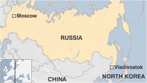 vladivostok on world map news revival in vladivostok russia s east