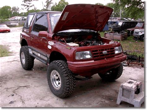 geo tracker with ls1 engine, geo, free engine image for
