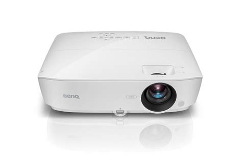Data Projector Ls by Benq Ms531 Data Projector Dlp Svga 3 300 Ansi Lumens