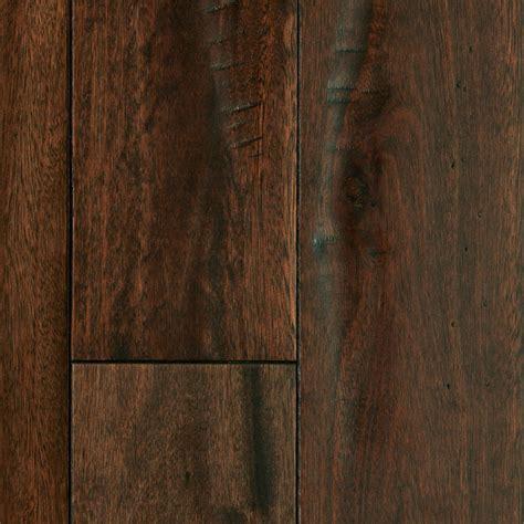 3 4 quot x 5 quot java lyptus hardwood handscraped virginia mill