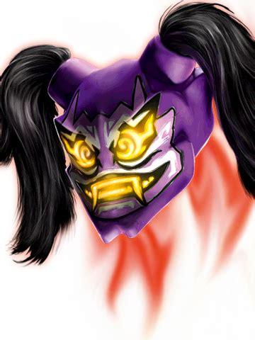 Holgen Purple hatred on