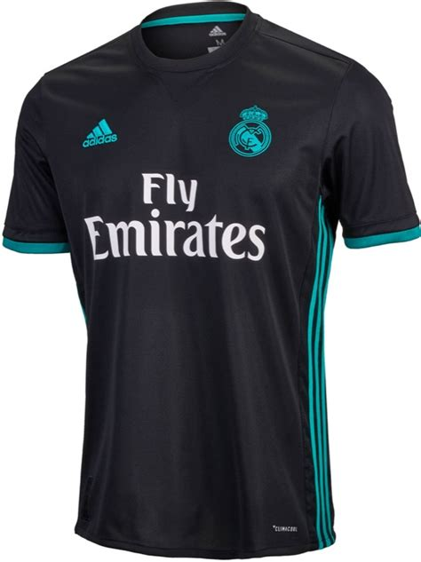 Jersey Real Madrid Away 2017 2023 adidas real madrid away jersey 2017 18 soccer jerseys
