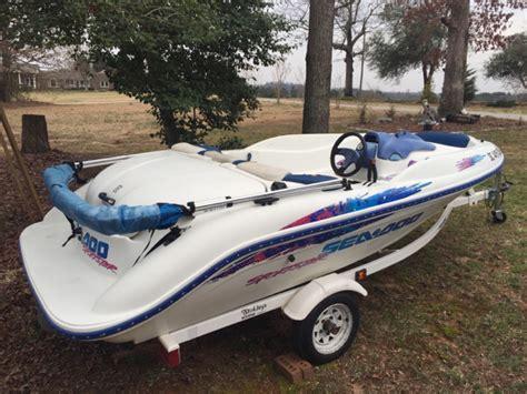 seadoo boat oil my first seadoo boat 97 sportster seadoo forums