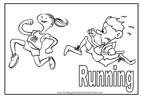 flash running coloring pages to print coloring pages