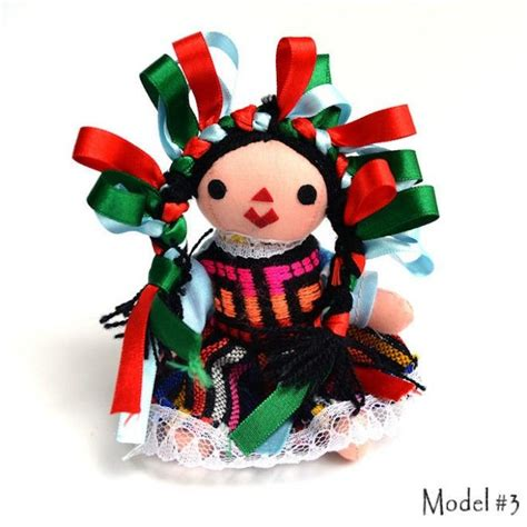 traditional mexican rag dolls 755 best images about dollys on sewing