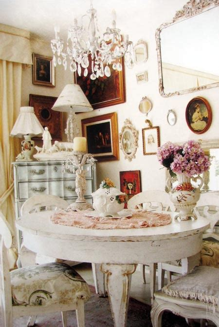 shabby chic dining rooms 39 beautiful shabby chic dining room design ideas digsdigs