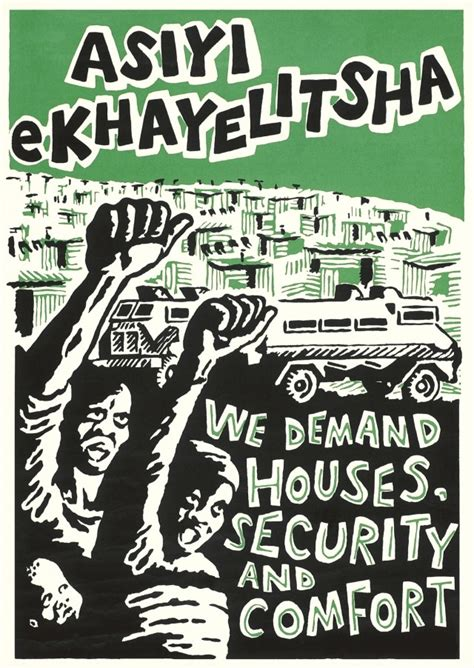 design is not a democracy brand view the anti apartheid posters that helped design