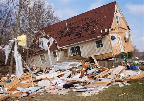 Needs Damage by Do I Need Tornado Insurance With Pictures