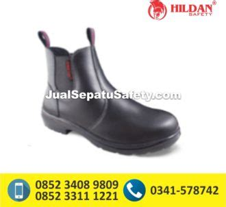 Sepatu Safety Cheetah Wanita gudang supplier utama safety shoes cheetah 4107
