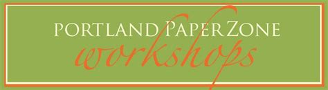 Paper Zone Wedding Invitations by Pdx Paper Zone Workshops Diy Wedding Invitation Fashion