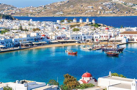 vacanze mykonos mykonos vacanza in estate da 180 a persona 7 notti in