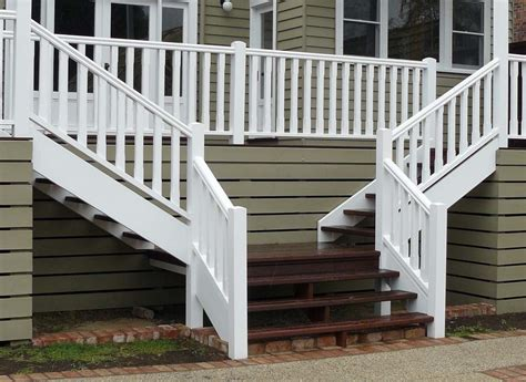 External Handrails And Balustrades ex 0004 coastal staircases