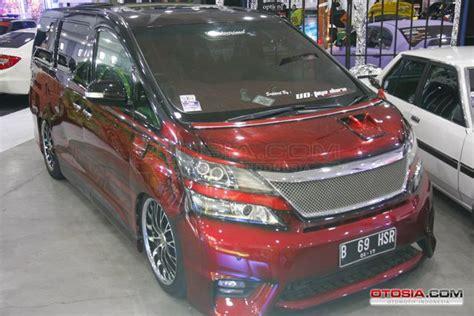 Lomba Modifikasi Mobil by Parade Mobil Modifikasi Hin Jogja 2013 Mobil Kontes