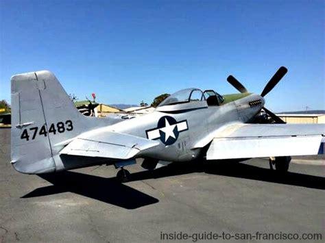 mustang fighter plane world war 2 fighter plane rides