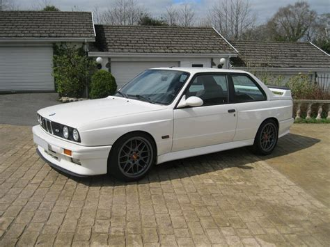 e30 m3 used 1988 bmw e30 m3 86 92 for sale in mid glamorgan