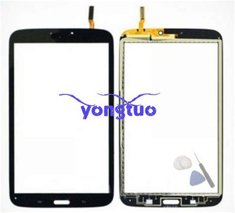 Lcd Tablet Mito T310 5pcs touchscreen replacement for samsung galaxy tab 3 8 0