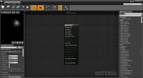 Mat Editor by How To Create Mods In Robo Recall For Oculus Rift