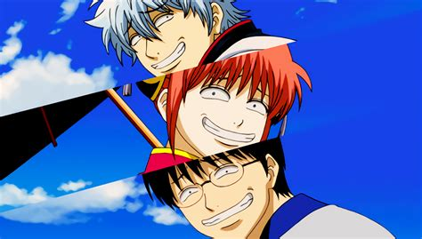 anime gintama gintama wallpaper and background 1777x1012 id 764296