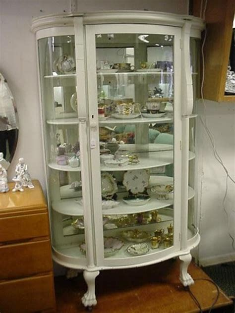 Painted China Cabinet Inspiration Creative Ideas Painted China Cabinet Ideas