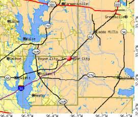 royse city map royse city tx 75189 profile population maps