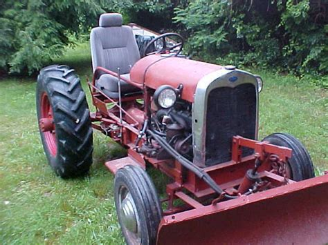 doodlebug tractor for sale doodlebug tractor the ford barn