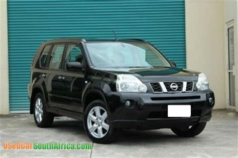 nissan cars chennai nissan x trail used cars for sale in chennai