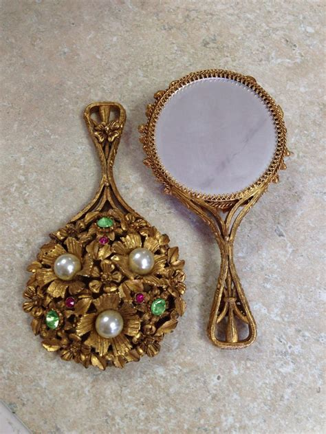 pin by maeberry vintage on 207 broadway pinterest vintage purse mirror more at hisandhersandover com grace