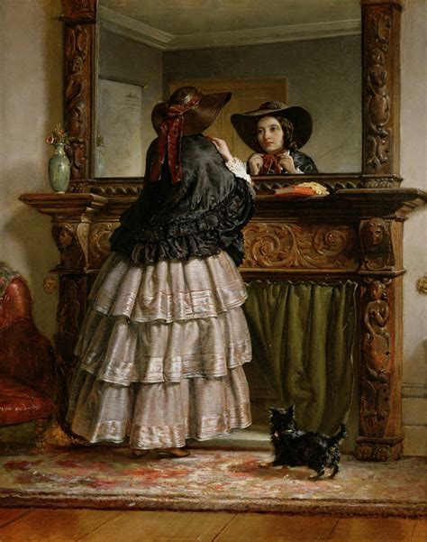 victorian british painting philip hermogenes calderon